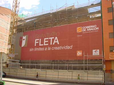 """SIN LÍMITES A LA CREATIVIDAD - Artículo publicado en """"Heraldo de Aragón"""""""