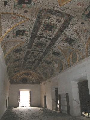 TOMA DE POSESION DEL PALACIO DE MORATA DE JALÓN (ZARAGOZA) POR EL GOBIERNO DE ARAGÓN.