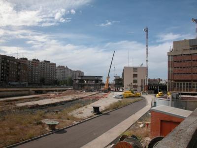 APUDEPA apoya públicamente a la Cátedra Ricardo Magdalena en la petición de catalogar 14 inmuebles modernos (entre ellos el Portillo) de la ciudad de Zaragoza