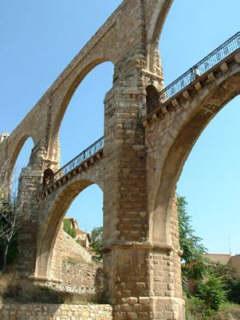 Teruel, España: ¿Es lícito trasladar  parte de un Bien de Interés Cultural?