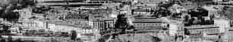Obras de la Expo 2008. APUDEPA solicita que en las obras del Balcón de San Lázaro en Zaragoza prime la conservación de la memoria histórica