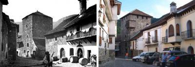 """APUDEPA recomienda visitar la exposición """"Ansó, ayer y hoy"""" organizada por la Asociación Cultural """"A Gorgocha"""""""