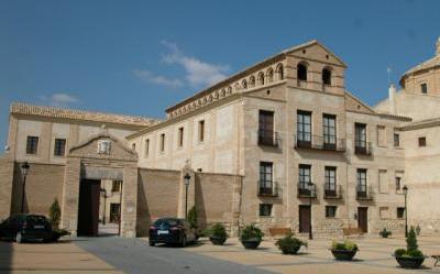 El palacio de Bureta: disfrutar del  patrimonio