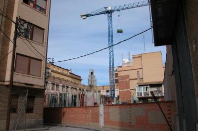 Zaragoza: Expansión descontrolada