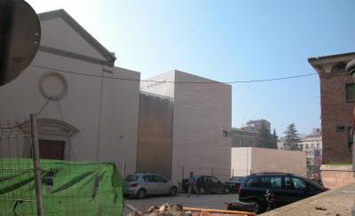 El Gobierno PSOEPAR se niega en las Cortes a rechazar el traslado de los bienes aragoneses al Museo de  Lérida