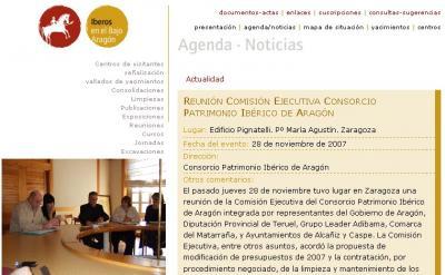 Íberos en Aragón: más sobre manipulaciones tecnotemporales