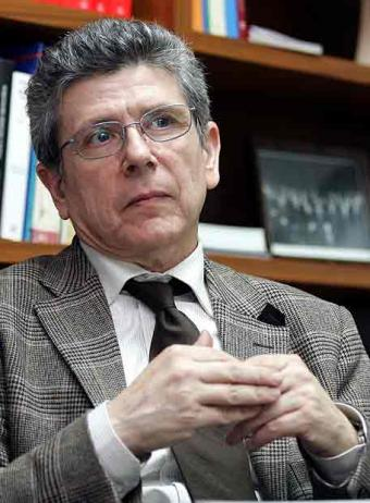 Jose Luís Díez Ripollés y 200 penalistas más, contra  la corrupción urbanística.