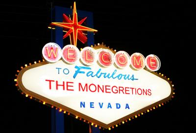 ¿Las Vegas en Monegros?, por Josu Erce Lizarraga
