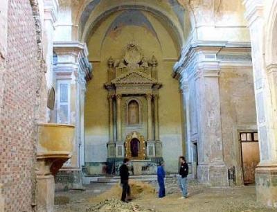 Diócesis de Albarracín en Teruel: la sensatez concertada para salvar 14 iglesias