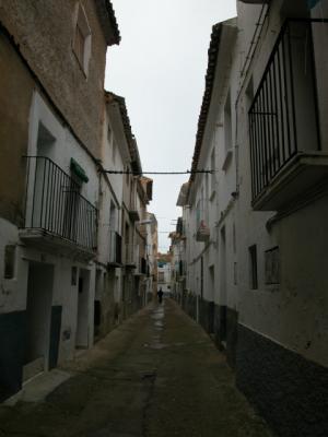 Apudepa visita Sabiñán (valle medio del Jalón)