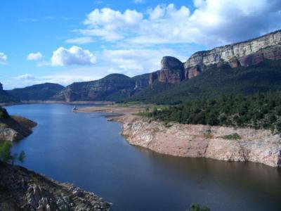 Un experto asesor de la Agencia Catalana del Agua dice que en Cataluña ya no hay sequía