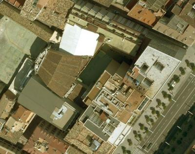 APUDEPA presenta al Gobierno de Aragón una propuesta global y exhaustiva para la protección de los cines históricos de Zaragoza