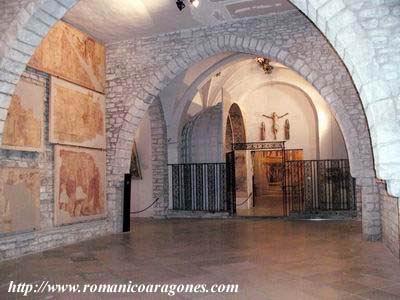 El Museo de Jaca y los planes directores de las catedrales aragonesas