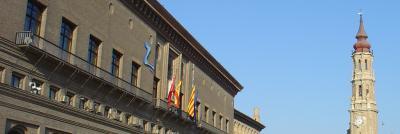 Intervención de APUDEPA ante el Pleno del Ayuntamiento de Zaragoza en defensa del Teatro Fleta