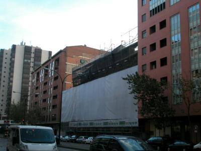 """APUDEPA exige continuar las obras del Fleta """"de inmediato"""""""