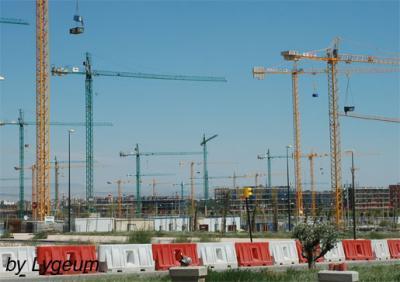 El Fondo Estatal de Inversión Local o la demostración de la deriva española