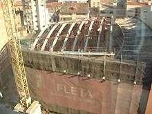 APUDEPA denuncia que la parálisis del Gobierno con el Fleta hace peligrar la preservación de su arquitectura