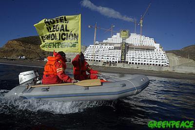 Alarma: El Gobierno de España pretende modificar la Ley de Costas por la puerta de atrás para frenar la recuperación del litoral español