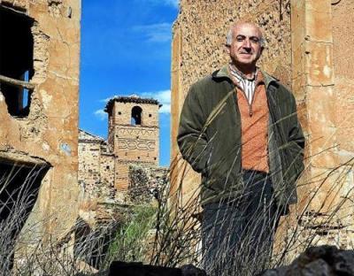 La torre mudéjar de Villanueva de Jalón