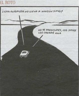 LUA Y LOTA  2009 de Aragón: La consagración de un despilfarro