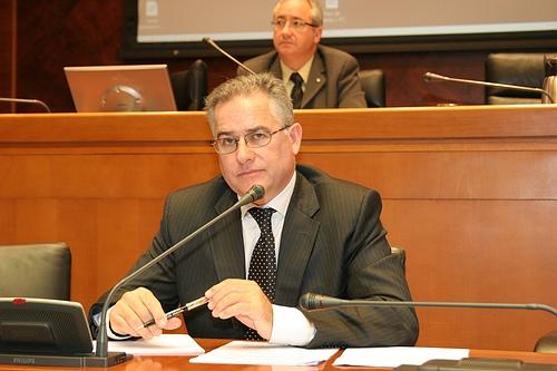 Gobierno de Aragón: Nueva presentación de página web. Apudepa reclama una potente y accesible