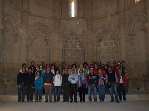 Jornadas Europeas de Patrimonio en Luna (Zaragoza)