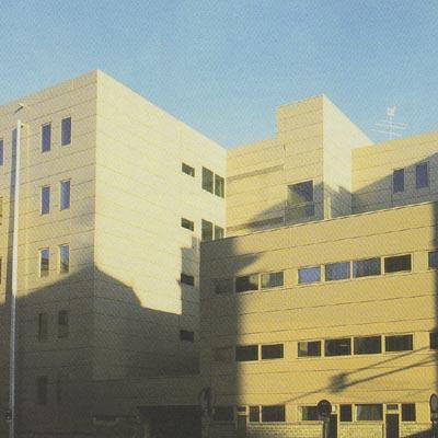 APUDEPA pide respeto al patrimonio y a la arquitectura en el plan de reordenación de sedes judiciales