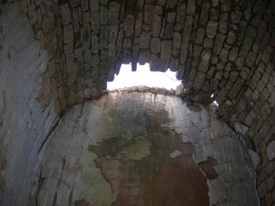 APUDEPA denuncia el estado de la ermita de Torm (Santorens, Sopeira) y solicita a las administraciones salvar el templo románico