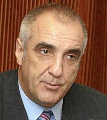 El Supremo condena por fraude a Victorino Alonso