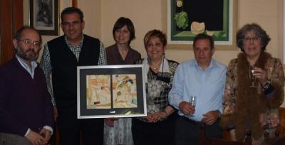 APUDEPA entrega los Premios 2009