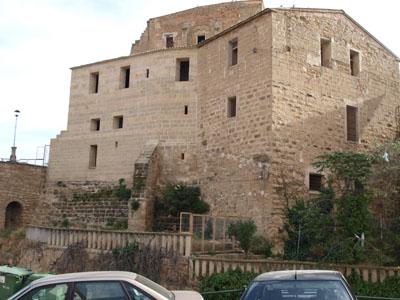 VI Centenario del  Compromiso de Caspe y su Castillo o como las gasta la  Dirección General de Patrimonio Cultural