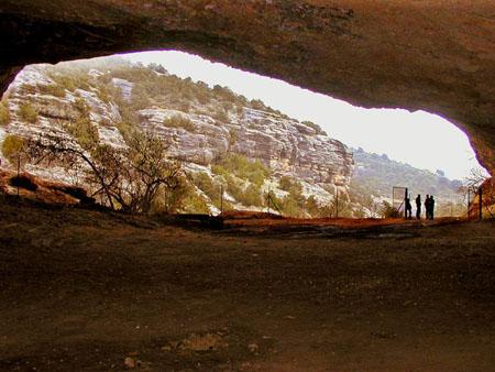 Solicitud de Apudepa para que Victorino Alonso figure en la lista de imputados por el expolio de la Cueva de Chaves
