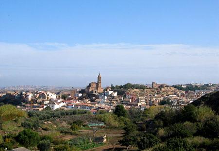 APUDEPA denuncia la grave situación de la Iglesia de Santa María de Híjar y exige realizar las obras comprometidas