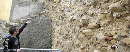 Cayendo piedras. Sobre la Iglesia de Híjar y su entorno