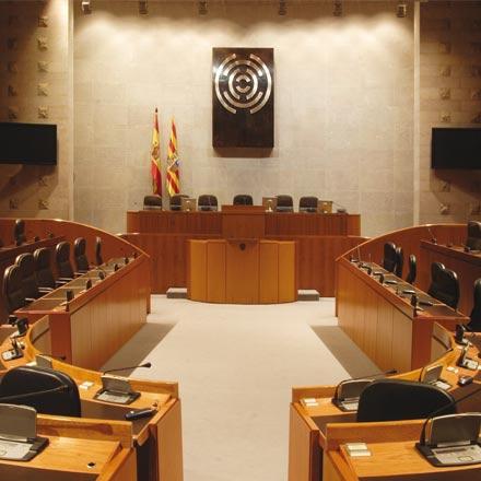 Solamente Chunta responde el Cuestionario APUDEPA 2011 y muestra ideas para el patrimonio cultural de Aragón
