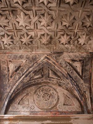 Lista Roja de Hispania Nostra: iglesia y torre alminar de Villanueva de Jalón (Zaragoza)