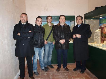 Ayer día 8 de diciembre en Borja (2011)