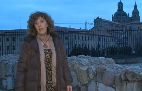 Acciones solidarias III. Felicitación a 'Ciudadanos para la Defensa del patrimonio' de Salamanca por la retirada de los proyectos de la plaza de los Bandos y huertos de las Adoratrices.