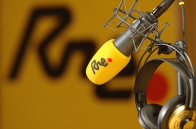 Apudepa en 'España en Directo' de RNE: en relación al Eccehomo de Borja