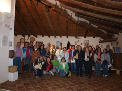Apudepa y el Centro del Estudios del Jiloca en las Jornadas Europeas de Patrimonio 2012