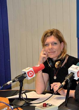 España vista por la periodista alemana Stefanie Claudia Müller