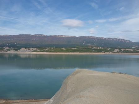 La Asociación Río Aragón exige responsabilidad en Yesa y la desestimación inmediata del recrecimiento del embalse