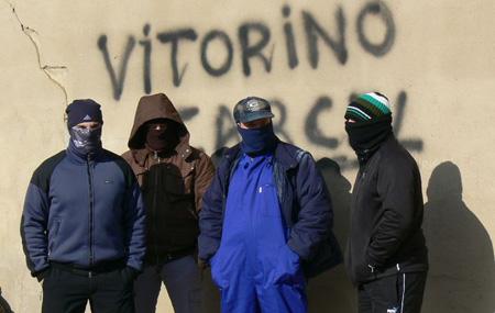 Victorino Alonso, el rey de las subvenciones: las protestas vuelven