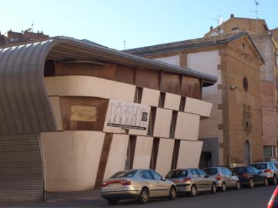 X Jornadas de la Escuela Superior de Conservación y Restauración de Bienes Culturales de Aragón