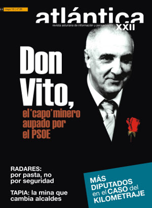 El macabro juego de Victorino Alonso, por Alfredo Huergo