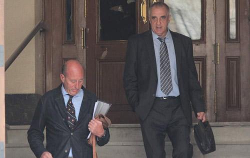 Victorino Alonso. La Junta de Asturias  rechaza con el voto del PSOE y el PP investigar las ayudas al grupo Alonso