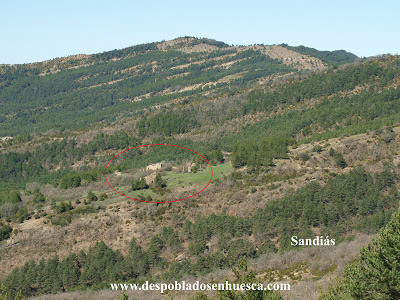 Próxima visita de Apudepa a Artosilla, Arruaba,  Cerésola  y Sandías con Artiboráin