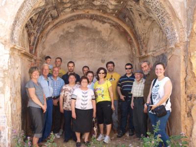 Villanueva de Jalón, la memoria recuperada