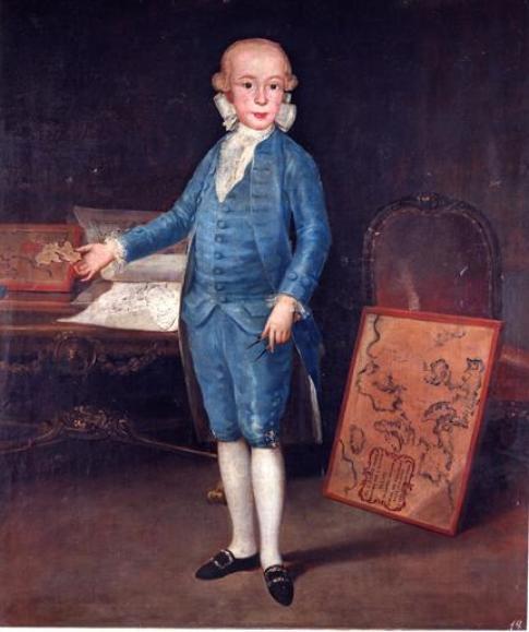 Hoy en el Confidencial, el sobreprecio de un cuadro de Goya pagado por Plaza