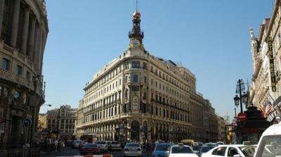 Tesoros urbanos de anteayer. El caso de Canalejas en Madrid.